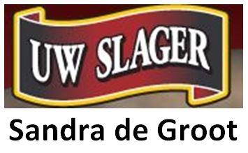 Sandra de Groot logo
