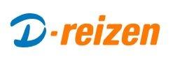 D-reizen-logo